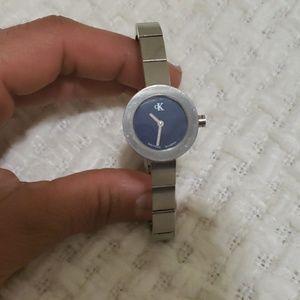 Calvin Klein Accessories - CLAVIN Klein clock